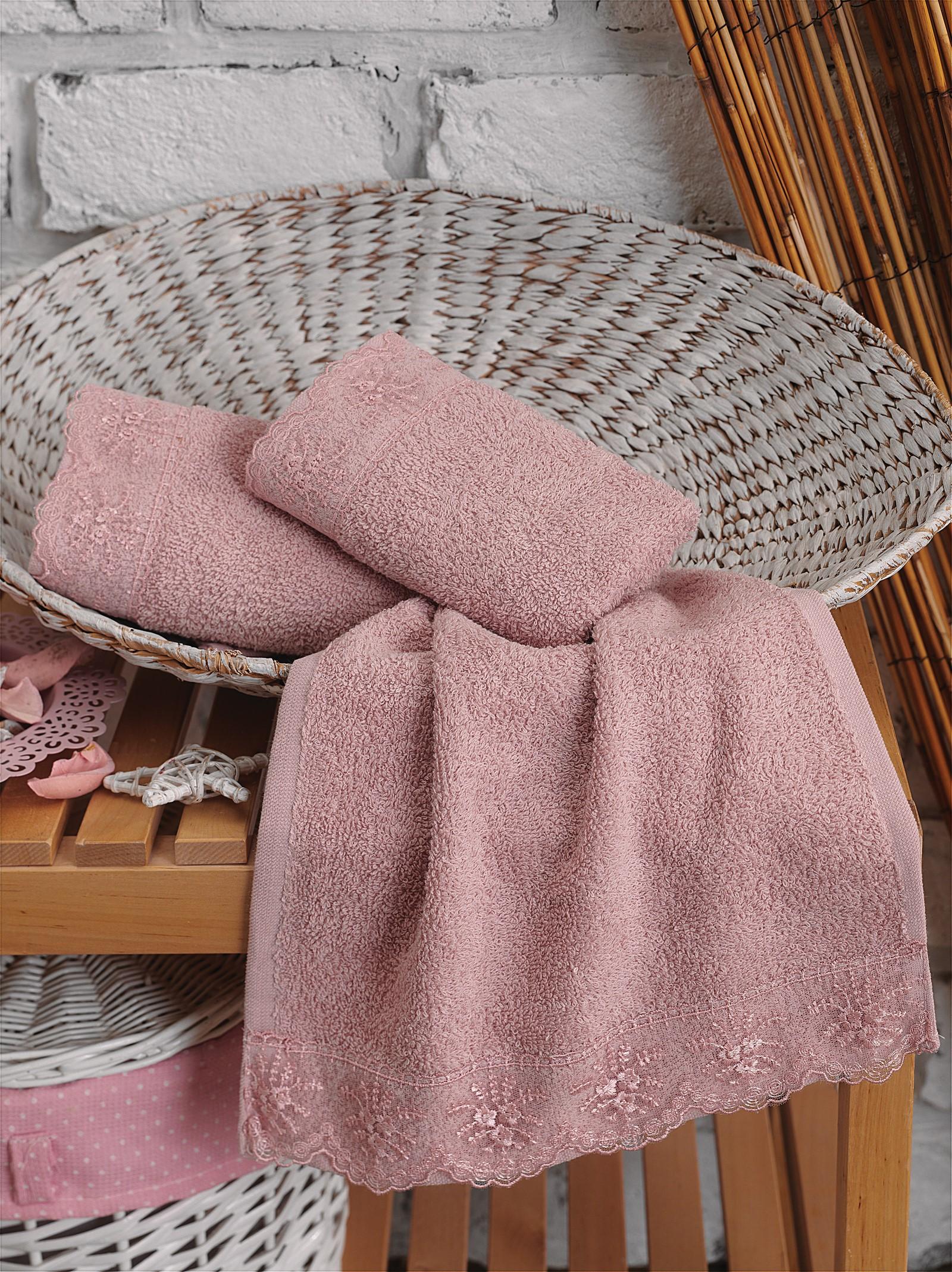 4c43eedc7e4 <font size = 5>Комплект памучни кърпи 30x50 - 3 бр.
