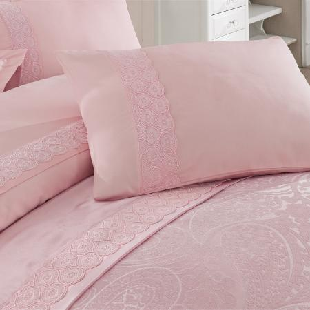 Bed linen and bedspread Delux Marla