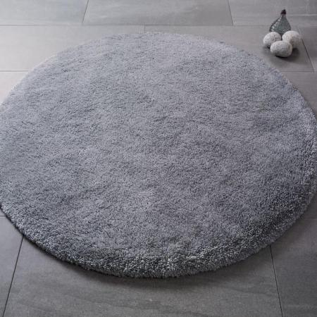 Carpet Miami Gray Ø100