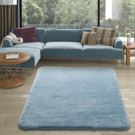 Carpet Miami Blue 67x120