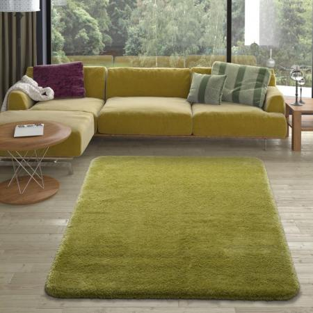 Carpet Miami Green 67x120