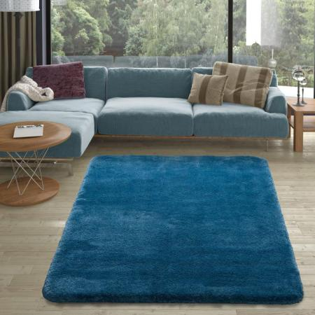 Carpet Miami Dark Blue 67x120