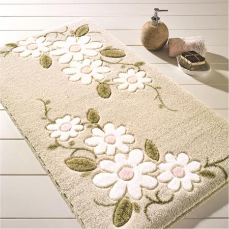 Carpet Margherita Beige 57x100