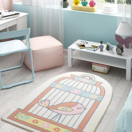 Carpet Happy Cage 100x150