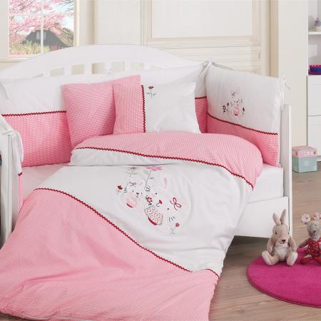 Baby sleeping set lux brode Mommy