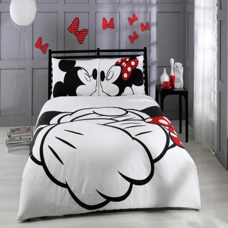 TAC Disney Mickey & Minnie adore