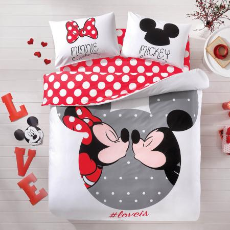 TAC Disney Mickey & Minnie love
