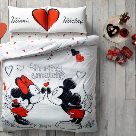 Disney Mickey & Minnie Perfect Match